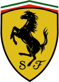 The Scuderia Ferrari Logo