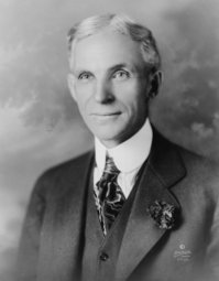 Henry Ford (ca. 1919)
