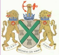 Plymouth Coat of Arms